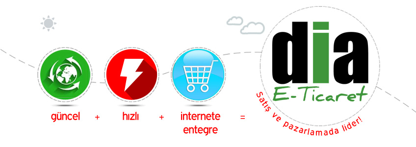 DİA E-ticaret